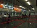 [鉄道][駅]★632:台湾高速鉄道・台北車站切符売り場2010.6.20