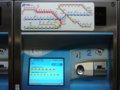 [鉄道][駅]★634:台北MRT・台北車站自動券売機2010.6.20