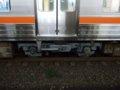 [鉄道][313系]☆029:JR東海5364F(新快速)Mc313-5010動力台車C-DT63A/大垣