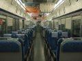 [鉄道][313系]☆035:JR東海5364F(新快速)313系Y110編成(Mc313-5010車内)/大垣始発090905