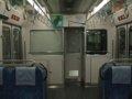 [鉄道][313系]☆036:JR東海5364F(新快速)313系Y110編成(Mc313-5010車内)/大垣始発090905