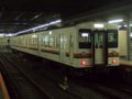 [鉄道][119系][貫通幌]☆049:飯田線462M119系E16編成(Tc118-19)/豊橋到着090905