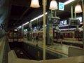 [鉄道][近鉄][駅][風景]★006:近鉄上本町駅12:30頃/大阪線ホーム101009