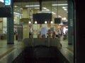 [鉄道][近鉄][駅][風景]★017:近鉄大阪線・青山町行き急行/上本町出発12:35