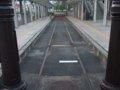 [鉄道][風景][駅]☆087:豊橋鉄道東田本線駅前駅 朝6時/20090906