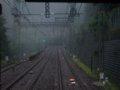 [鉄道][風景][近鉄]★051:近鉄大阪線・垣内トンネル(東側)/普通列車最後尾(ク1544)から