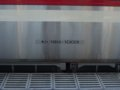 [鉄道][キハ189系]「はまかぜ」新型車両展示会(30)キハ189-1003車番表示/神戸駅1番ホーム