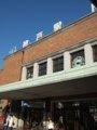[鉄道][駅]「はまかぜ」新型車両展示会(36)神戸駅前2010.10.17
