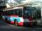 ☆140:豊鉄バス三菱エアロスターM(U-MM618J)フロントビュー/豊橋駅前