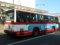 ☆141:豊鉄バス三菱エアロスターM(U-MM618J)リアビュー/豊橋駅前090906
