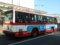 ☆142:豊鉄バス三菱エアロスターM(U-MM618J)リアビュー/豊橋駅前090906