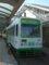 ☆145:豊橋鉄道モ3500形3501/駅前駅折り返し待ち090906