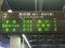 ☆166:JR東海・豊橋駅飯田線ホーム(列車案内LED表示器)090906