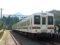 ☆188:飯田線3511M119系E17編成(Mc119-20)+M6編成/三河槙原090906