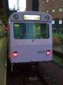 [鉄道][近鉄][近鉄260系]☆069:近鉄モ263/四日市駅2010.10.09