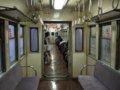 [鉄道][近鉄][近鉄260系]☆073:近鉄サ123&ク163車内/2010.10.09