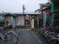 [鉄道][近鉄][風景][駅]☆078:近鉄八王子線・西日野駅20101009