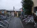 [鉄道][近鉄][風景][駅]☆079:近鉄八王子線・西日野駅20101009