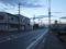 ★066:サーキット道路20101010AM6:00頃