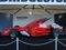 ★109:フェラーリF1展示車両(F2005・2009年カラー)