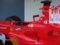 ★112:フェラーリF1展示車両(F2005・2009年カラー)