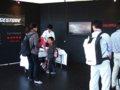 [F1]★121:F1 CHALLENE 軌跡展/ブリヂストンブース