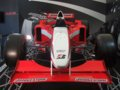 [F1]★128:F1 CHALLENE 軌跡展(テストカー:リジェ無限JS41)
