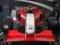 ★128:F1 CHALLENE 軌跡展(テストカー:リジェ無限JS41)