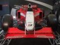 [F1]★129:F1 CHALLENE 軌跡展(テストカー:リジェ無限JS41)