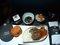 ☆001:トルコ航空 関空→イスタンブール 機内食(キョフテ) 12.25