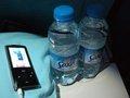☆002:トルコ航空 関空→イスタンブール トルコの水 12.25