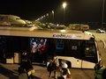 ☆005:イスタンブール・アタテュルク国際空港到着 12.26