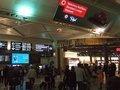 ☆008:イスタンブール・アタテュルク国際空港 12.26