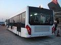 ☆010:イスタンブール・アタテュルク国際空港 ランプバス Cobus3000 12.26