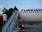☆011:トルコ航空  イスタンブール→ロンドン搭乗 12.26