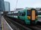 ☆036:Southern/ Class377 Electrostar (377325-377319-377152) London Bridge駅