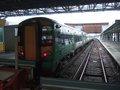 [Class377]☆045:Southern/ Class377 Electrostar (377152等10両) London Bridge駅