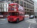 ☆054:TFL(ロンドン交通局) 15系統 AEC Rootmaster / London Bridge-Tower