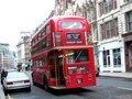 ☆055:TFL(ロンドン交通局) 15系統 AEC Rootmaster / London Bridge-Tower