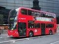 ☆056:TFL(Stagecoach)  Alexander Dennis Enviro400 Hybrid / London Bridge-Tower