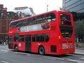☆057:TFL(Stagecoach)  Alexander Dennis Enviro400 Hybrid / London Bridge-Tower