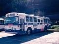 [バス]西日本JRバス 三菱ふそうK-MP118M(富士R13) <前>1989.08周山