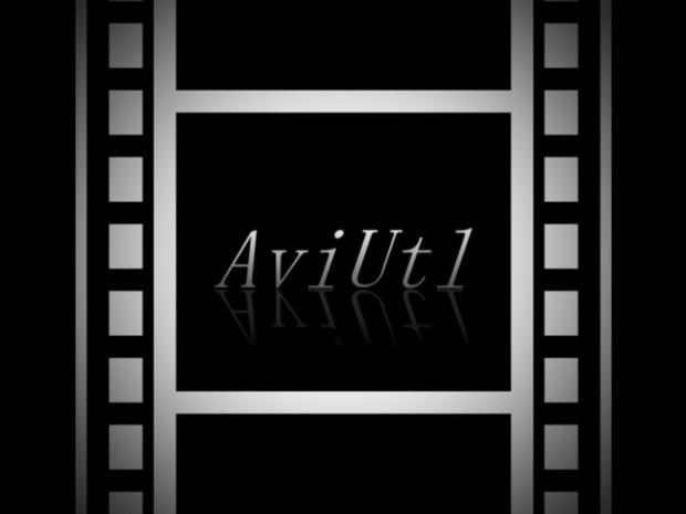 Aviutl(Winのみ)