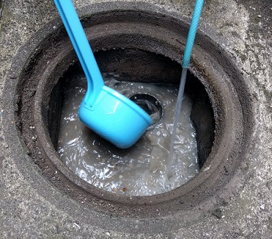 台所排水溝