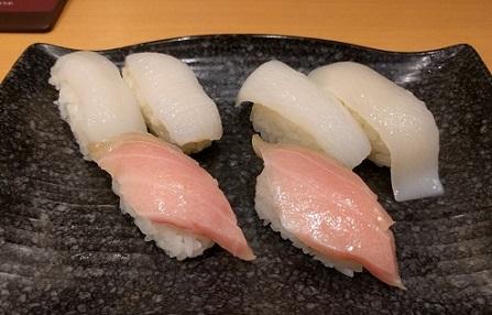 .かっぱ寿司