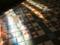 ステントガラスの光 2013/6