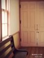 [北海道][開拓][村]旧浦河支庁庁舎内廊下