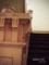 旧浦河支庁庁舎内 階段登り口