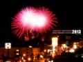 [花火][北海道][札幌][真駒内]HOKKAIDO MAKOMANAI MUSIC FIREWORKS FESTIVAL 2013