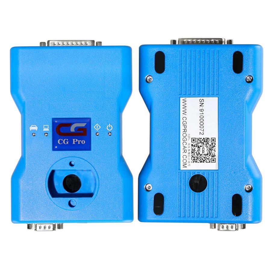 CG Pro 9S12显示器